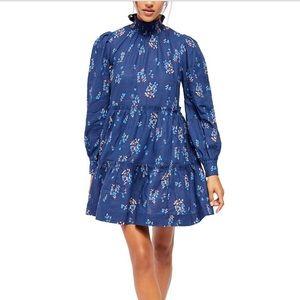 NWT Free People Petit Fours Mini Dress
